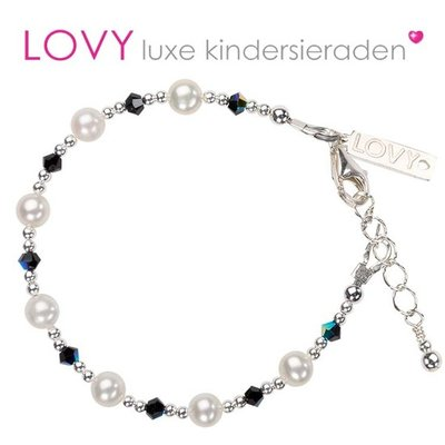 Kinderarmbandje Little Black Bracelet